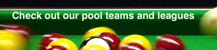 Murphys Pool Teams and Leagues